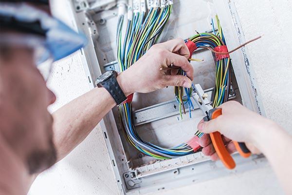 Electricistas autorizados barcelona