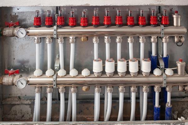 Instalador autorizado calefacción