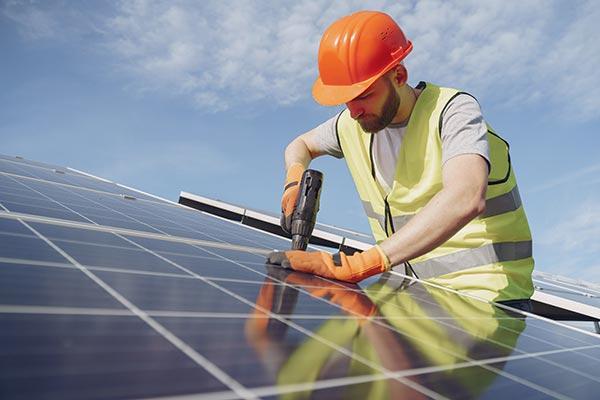 Instaladores placas solares fotovoltaicas