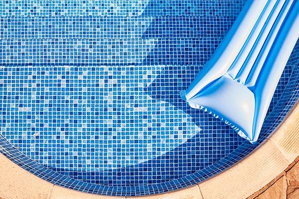 Mejorar tu piscina