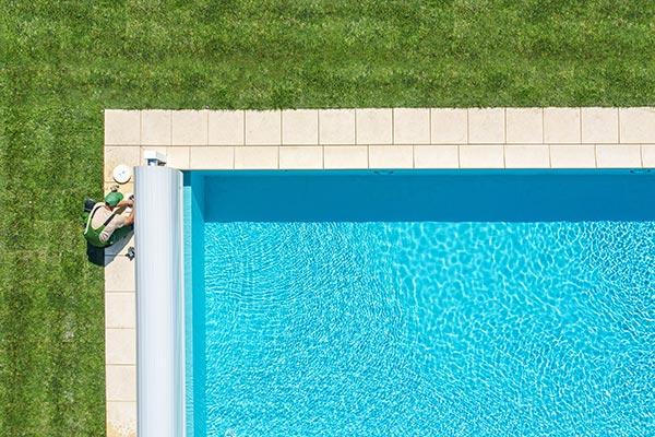 Ahorro piscina