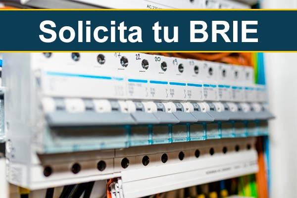 Boletín eléctrico BRIE o Boletín Azul